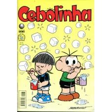 Cebolinha 197 (2002)