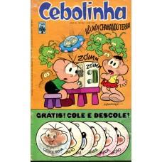 Cebolinha 62 (1978)