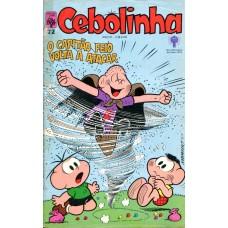 Cebolinha 72 (1979)