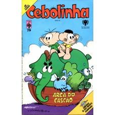 Cebolinha 79 (1979)