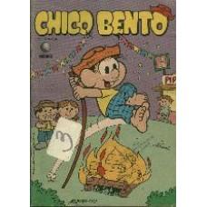 27252 Chico Bento 11 (1987) Editora Globo