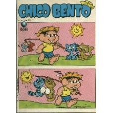 27257 Chico Bento 63 (1989) Editora Globo
