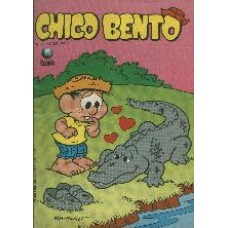 27269 Chico Bento 110 (1991) Editora Globo