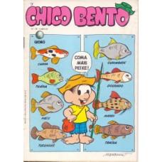 37849 Chico Bento 35 (1988) Editora Globo