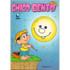 37856 Chico Bento 73 (1989) Editora Globo