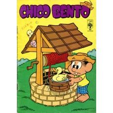 Chico Bento 93 (1986)
