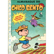 Almanaque do Chico Bento 2 (1987)