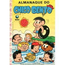 Almanaque do Chico Bento 6 (1989)