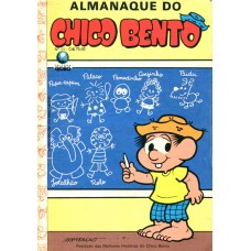 Almanaque do Chico Bento 11 (1990)