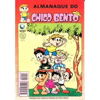 Almanaque do Chico Bento 42 (1997)