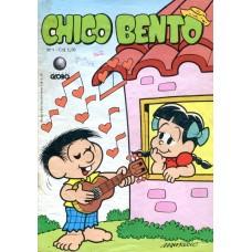 Chico Bento 1 (1987)