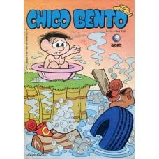 Chico Bento 5 (1987)