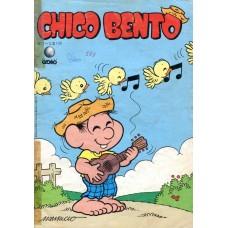 Chico Bento 7 (1987)