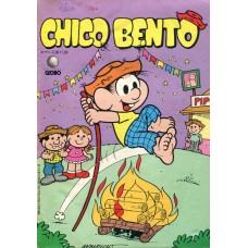 Chico Bento 11 (1987)