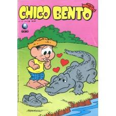 Chico Bento 110 (1991)