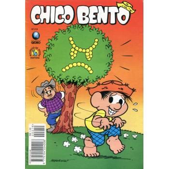 Chico Bento 219 (1995)