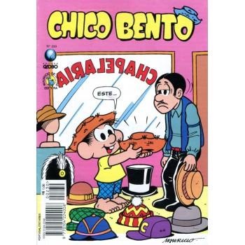 Chico Bento 230 (1995)