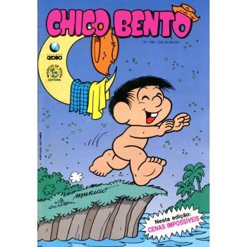 Chico Bento 168 (1993)