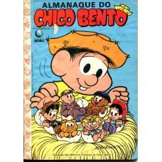 Almanaque do Chico Bento 9 (1990)