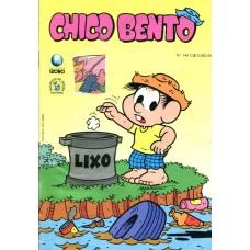 Chico Bento 140 (1992)