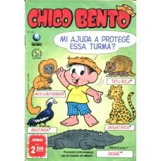 Chico Bento 143 (1992)