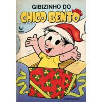 Gibizinho do Chico Bento 5 (1991)