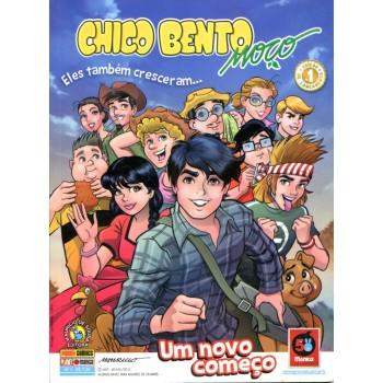 Chico Bento Moço 1 (2013)