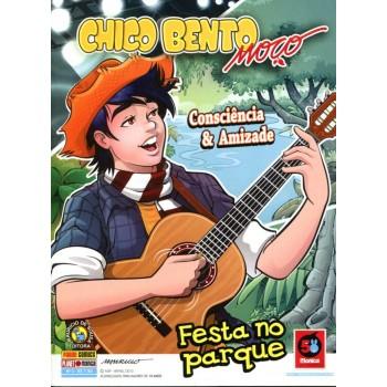 Chico Bento Moço 3 (2013)