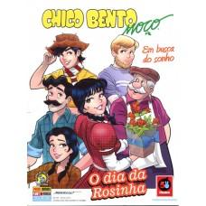Chico Bento Moço 4 (2013)