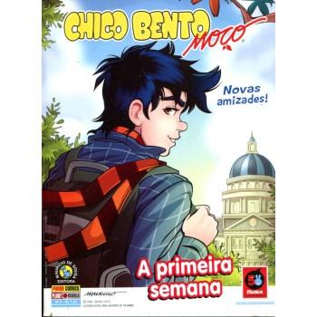 Chico Bento Moço 5 (2013)