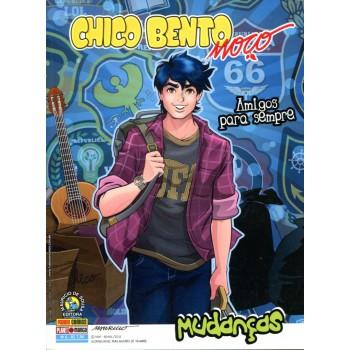 Chico Bento Moço 6 (2014)