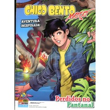 Chico Bento Moço 9 (2014)
