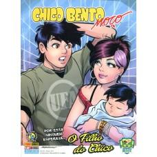 Chico Bento Moço 11 (2014)
