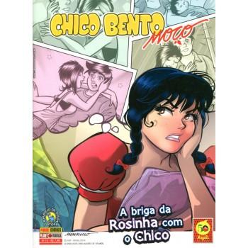 Chico Bento Moço 13 (2014)