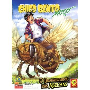 Chico Bento Moço 17 (2014)