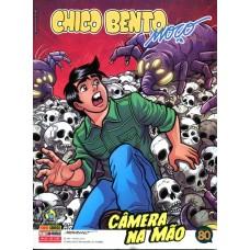 Chico Bento Moço 24 (2015)