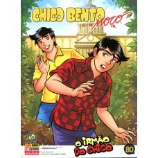 Chico Bento Moço 27 (2015)