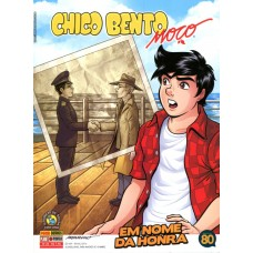 Chico Bento Moço 28 (2016)