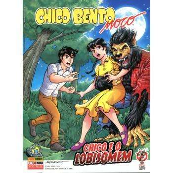 Chico Bento Moço 36 (2016)