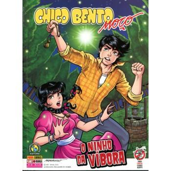 Chico Bento Moço 38 (2016)