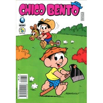 Chico Bento 232 (1995)