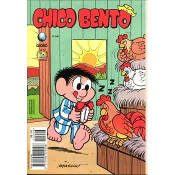 Chico Bento 246 (1996)