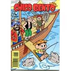 Chico Bento 282 (1997)