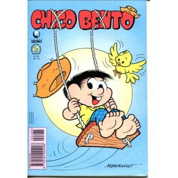Chico Bento 285 (1997)