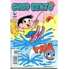 Chico Bento 358 (2000)