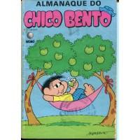 Almanaque do Chico Bento 1 (1987)