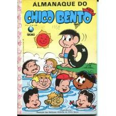 Almanaque do Chico Bento 6 (1989)