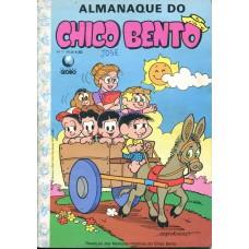 Almanaque do Chico Bento 7 (1989)