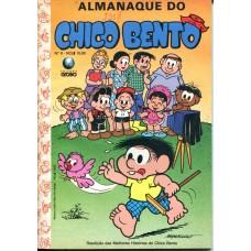 Almanaque do Chico Bento 8 (1989)