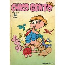 Chico Bento 9 (1987)